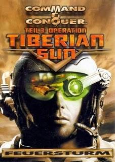 Command & Conquer Tiberian Sun + Firestorm - PC (Completo)
