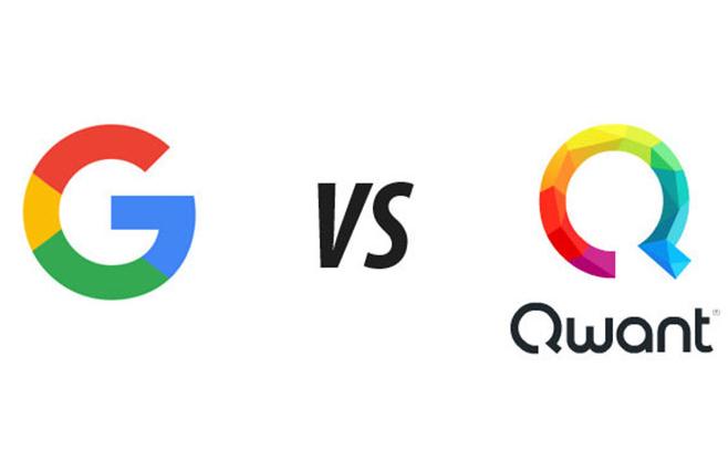 QWANT vs GOOGLE, scopri il motore di ricerca che rispetta la nostra privacy