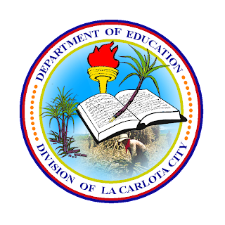 Official Logo of Division of La Carlota City