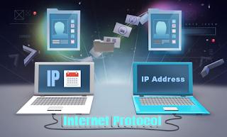 Pengertian dan Tugas Internet Protocol Pada Jaringan Komputer