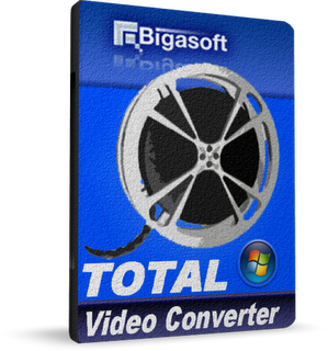 Bigasoft Total Video Converter 4.5.5.5561