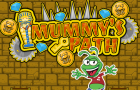 Mummy's Path walkthrough
