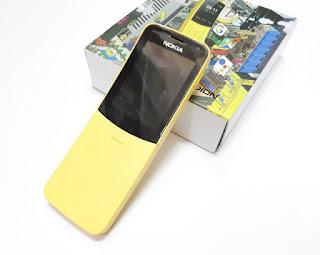 Nokia Pisang Reborn Versi China