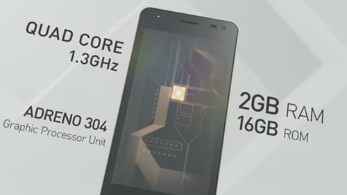 Andromax E2 Plus ini harga dan spesifikasinya