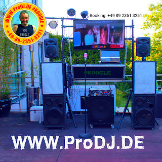 ProDJ.de #koogle Tour 2109