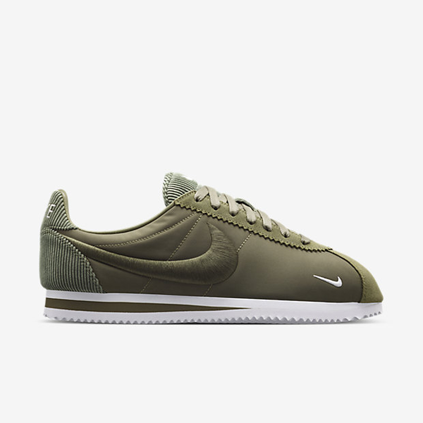 pretty nice 1bae6 a503a ... uk more than 35 years later the nike cortez continues to stand as the  template of