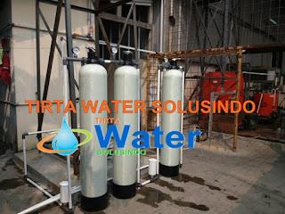 filter air cibubur