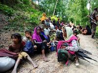 Krisis Rohingya Semakin Memanas, DPR : Ini Tidak Bisa Dibiarkan !