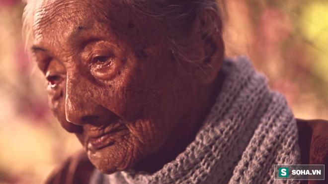 Bức thư khiến hàng triệu người làm con THỔN THỨC: Mẹ già rồi, hãy bao dung mẹ hơn