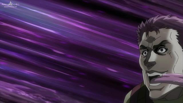 انمى JoJo's Bizarre Adventure الموسم الأول BluRay مترجم أونلاين كامل تحميل و مشاهدة