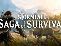Stormfall Saga of Survival Mod Apk v1.13.6
