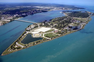 Michigan DNR: Partnerships key to revitalizing Belle Isle