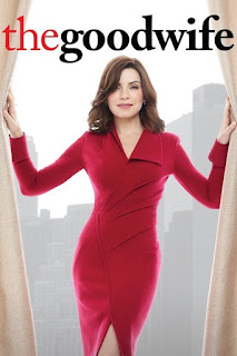 Pôster The Good Wife Review