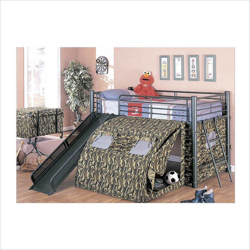 Army Wife Life And Reviews: Bunk Beds