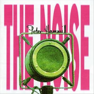 Peter Hammill - The noise (1993)