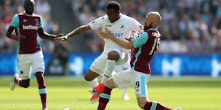 Swansea vs West Ham Live Streaming online Today 03.03.2018 England Premier League
