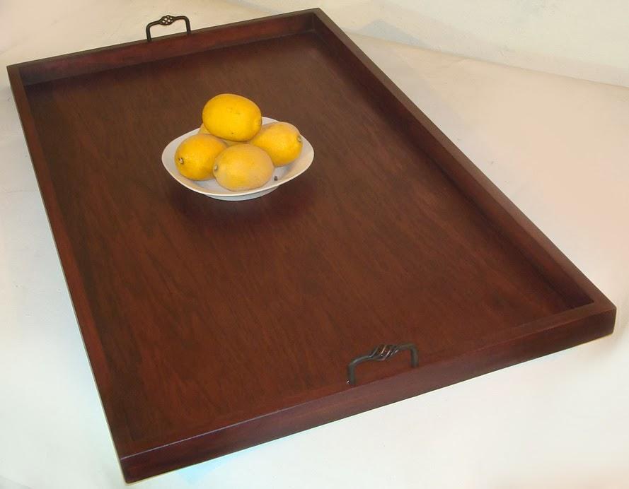 Beautiful Trays For Ottomans 30x36 Custom Ottoman Tray