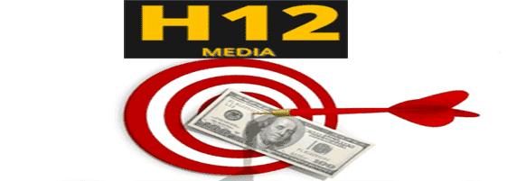 Google Adsense Alternative-H12 Media.com