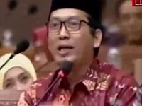 Anggota DPR: Apa Dasar Hukum Polisi Tersangkakan Habib Rizieq, Jelaskan Dulu Siapa Penyebarnya