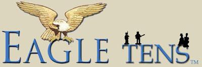 Eagle Tens ACW Naval Figures