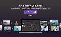 Cara Convert Video Segala Jenis Format Dengan Mudah