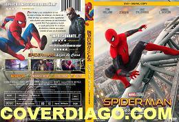 Spider-man far from home - Lejos de casa