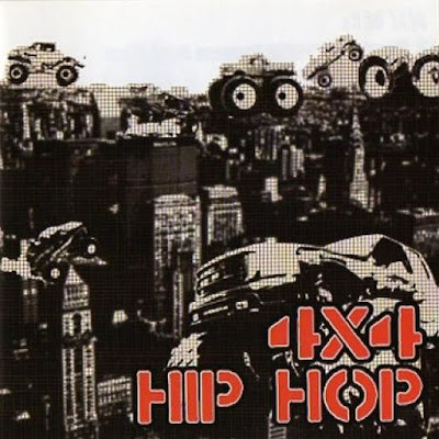 Various Artist - 4X4 Hip Hop Compilation 2003