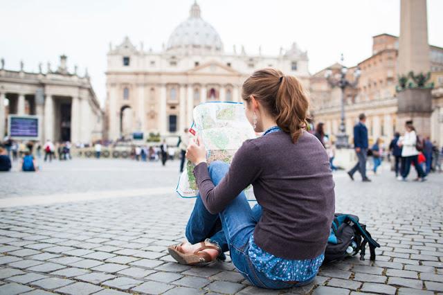Dicas para uma boa viagem para Roma