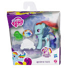 My Little Pony Crystal Motion Wave 1 Rainbow Dash Brushable Pony