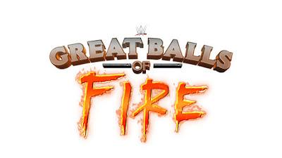 Watch WWE Great Balls of Fire PPV Online Free Stream