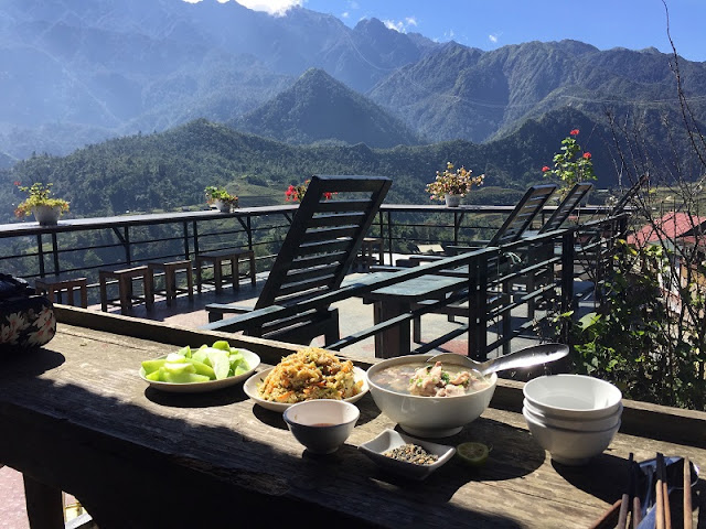 What are the most attractive tours in Sapa? 4