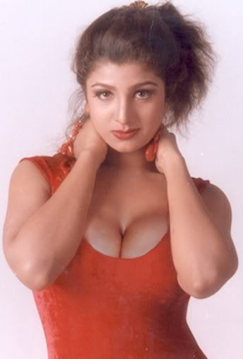 Old Sexy Thigh Actress Rambha hot Photos HD