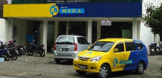 Alamat Lengkap Dan Nomor Telepon Kantor Bank Mega Di Bangka Belitung