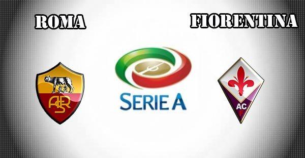 اتش دي مشاهدة مباراة روما وفيورنتينا بث مباشر اليوم 30-1-2019 في كأس إيطاليا