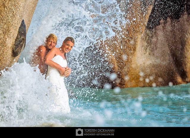 Seychellen Hochzeit (C) Torsten Dickmann