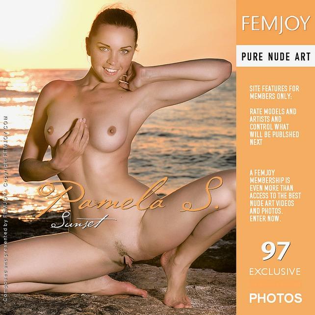 Femjoy2-02 Pamela S - Sunset 03060