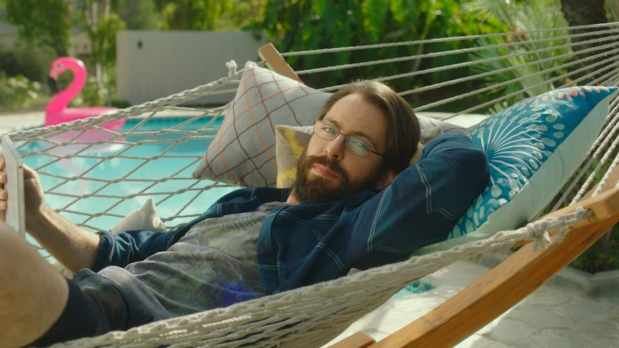 Silicon Valley's Martin Starr Launches Xbox One Innovation Campaign: You're Welcome