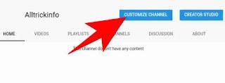 Youtube channel delete kaise kare 2