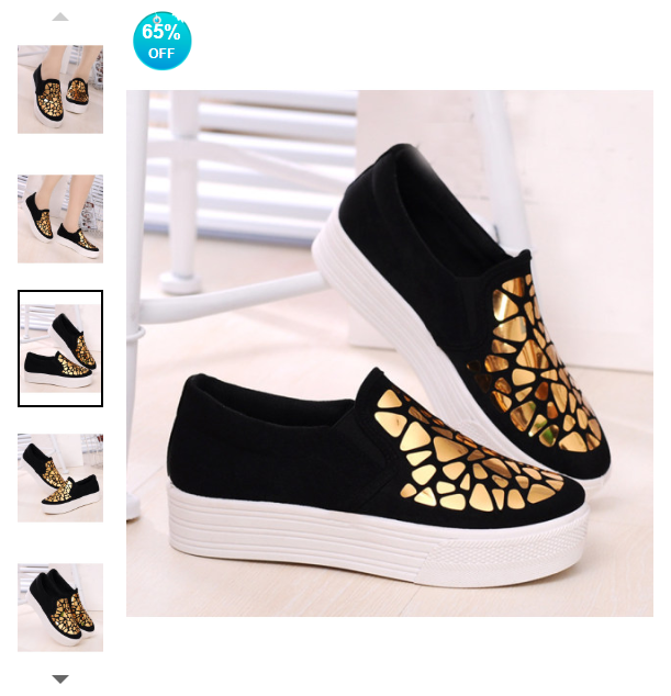 https://www.berrylook.com/en/Products/plain-flat-velvet-round-toe-casual-sport-sneakers-210789.html?color=gold
