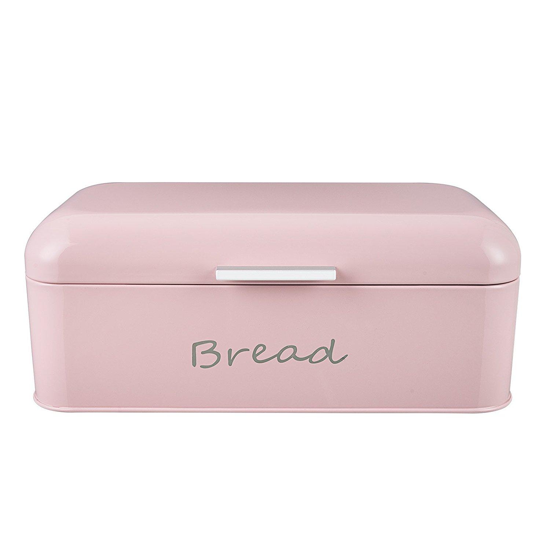 Une mordue des bons plans la meilleure boite pain granrosi bo te pain en m tal - Boite a pain retro ...