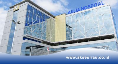 Lowongan Rumah Sakit Aulia Hospital Pekanbaru Oktober 2017