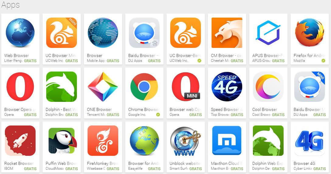5 Aplikasi Browser Tercepat dan Terbaik untuk PC - Miuiku