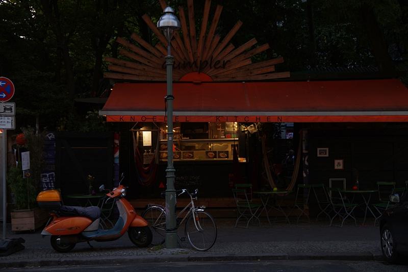 Berlin Photo Diary August 2017