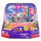 Littlest Pet Shop Magic Motion Hamster (#MM7) Pet