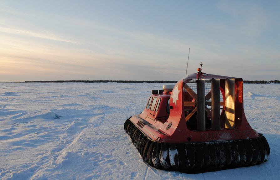 Global Travel News: Unusual Winter Holiday Destinations