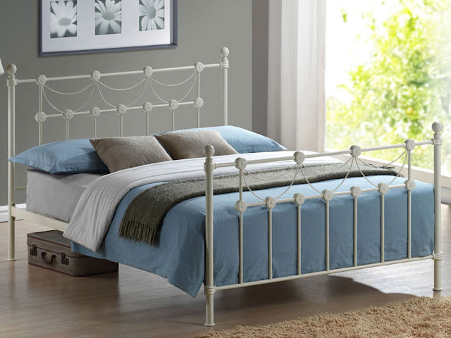 Omero bed