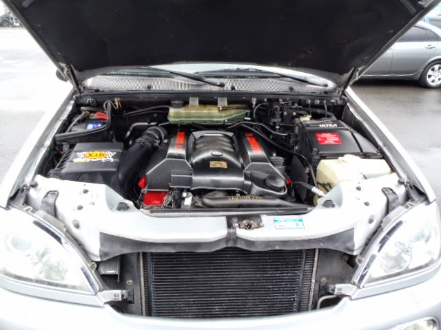 w163 brabus ml engine