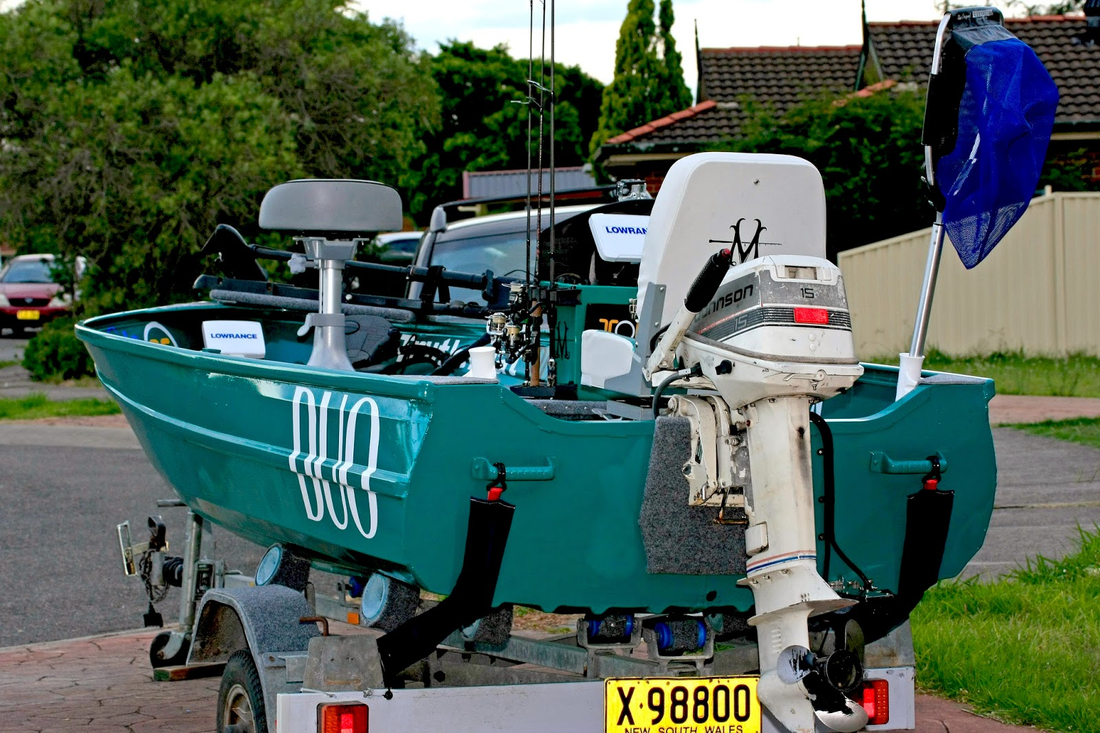 the fish cure bass boat build lowrance sonar hub sonichub problems [ 1600 x 1066 Pixel ]