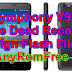 Symphony V92 Care Flash File Dead & Lcd Fix Tested Without Password