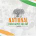 தேசிய பஞ்சாயத்து ராஜ் நாள் - ஏப்ரல் 24  (National Panchayati Raj Day - 24th April)